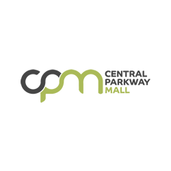 Central Parkway Mall