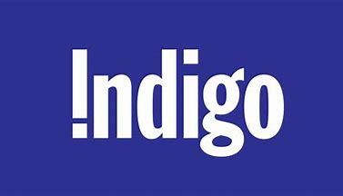 Indigo Books Logo