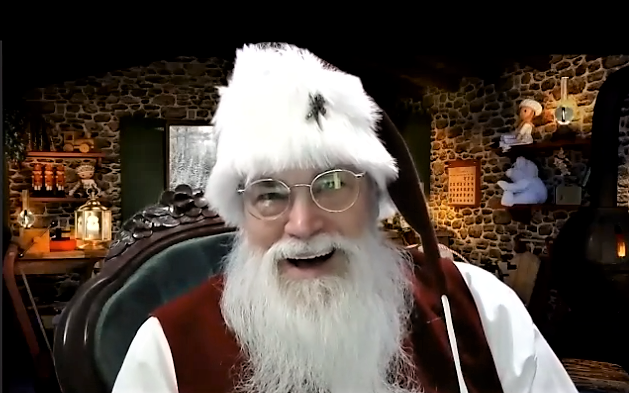 Santa Terry 2