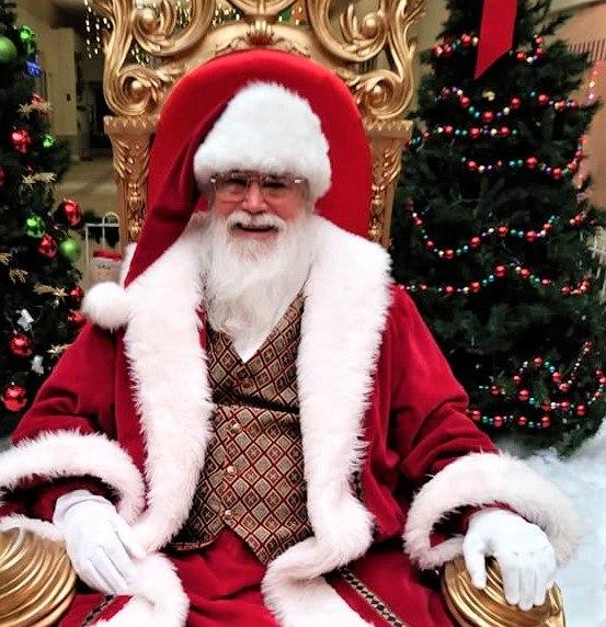 Santa Terry